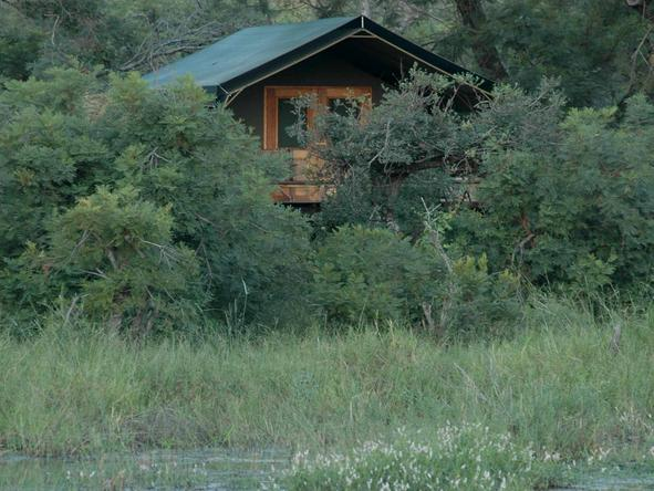 Simbavati River Lodge - Accommodation2